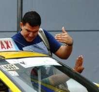 GUAYAQUIL, Ecuador.- En Guayas, 4 mil de sus 11 mil taxis tienen instalado el equipo. Fotos: API