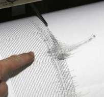 Al menos 16 heridos dejó un sismo que se sintió el martes en el sur de Perú.