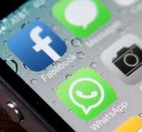 Dos jóvenes exempleados de Yahoo fueron los que vendieron Whatsapp a Facebook.