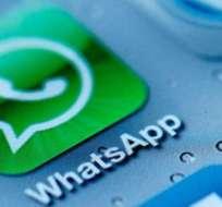 """La caída no tardó en provocar revuelo en las redes sociales, y la frase """"R.I.P WhatsApp"""" se convirtió rápidamente en una de las diez expresiones más utilizadas en Twitter. Foto: Internet"""