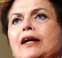 Dilma Rousseff, presidenta de Brasil (Foto: Internet)