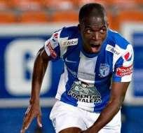Enner Valencia, goleador del fútbol mexicano (Foto: Tuzos.com.mx)