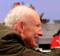 """Muere James Rebhorn, el actor de """"Homeland"""""""