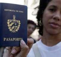 ECUADOR.- Quienes visiten el país desde la isla por turismo y hasta 90 días están excentos de este requisito. Foto: Internet