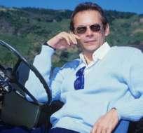 Muere José Wilker, uno de los grandes exponentes de la telenovela en Brasil.