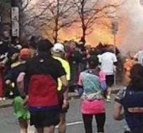 EE.UU.- Rusia escondió a Estados Unidos información clave sobre los autores del atentado de la maratón de Boston de 2013, Dzhokhar y Tamerlan Tsarnaev. Fotos: Archivo