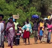 SUDÁN.- El conflicto estalló en Sudán del Sur en diciembre pasado. Foto: Internet