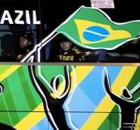 Son 32 ganadores con sus acompañantes irán a un partido del Mundial Brasil 2014. Foto: FIFA.com