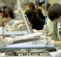 COREA DEL SUR.- Unos 243 trabajadores de la fábrica enfermaron gravemente mientras trabajaban en una de sus plantas. Fotoreferencia: Internet
