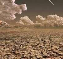 CIENCIA.- El suceso, ocurrido hace 252 millones de años, destruyó el 96% de las especies marinas y el 70% de la vida en la tierra. Foto referencia de Archivo