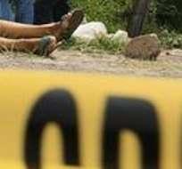 En marzo del 2011 una joven madre de 24 años fue asesinada en el interior de un bus en Guayaquil. El culpable sería la expareja de la mujer.
