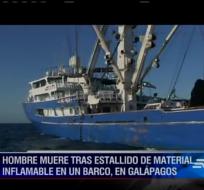 La víctima de 32 años y oriunda de El Empalme falleció mientras realizaba trabajos de soldadura.