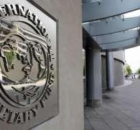 FMI volverá a efectuar revisión anual de economía de Ecuador tras 6 años.