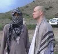 Bowe Bergdahl era el único prisionero estadounidense cautivo en Afganistán.