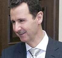 El perdón ordenado por Al Asad incluye a los acusados de conspirar o pertenecer a una organización terrorista, y a los autores y promotores de actos de terrorismo.