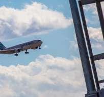 Empleados de aeropuertos de Río harán huelga el día de inicio del Mundial. Foto: EFE