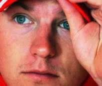 Kimi Raikkonen, piloto de la Fórmula Uno (Foto: Internet)