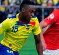Ecuavisa recogió los relatos de los familiares de estos jugadores que representan al país.