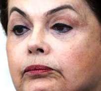Dilma Rousseff, presidenta de Brasil (Foto: EFE)