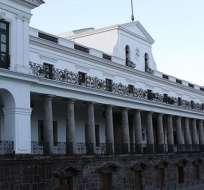 Ecuador pedirá a la CAN suspender fallo contra sus normas de importación. Foto: Archivo