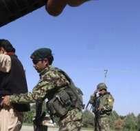 HERAT, Afganistán.- Afganistán ha aumentado las medidas de seguridad después de los últimos atentados talibanes. Foto: EFE.