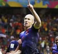 Holanda es una de las favoritas para ganar el Mundial (Foto: EFE)