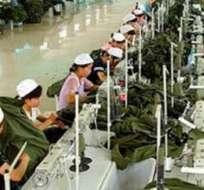 Foto de archivo.- La Unesco ha reconocido así la importancia histórica de esta fábrica construida en 1872.