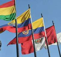 Ecuador tiene plazo para levantar la restricción a las importaciones hasta el 27 de junio por pedido de la CAN