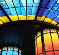 Entre tanto apretujón hay algunos ejemplos brillantes de arquitectura y diseño subterráneo.