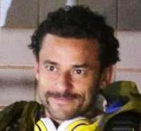 Fred, delantero de la selección brasileña de fútbol (Foto: EFE)