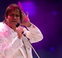 Conozca los pedidos de Roberto Carlos para sus conciertos Ecuador.