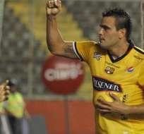 Laurito atraviesa la última etapa de su recuperación en Argentina.