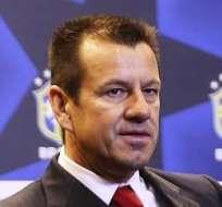 Dunga, nuevo entrenador de la selección brasileña (Foto: EFE)