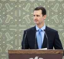 El régimen sirio sufre su peor semana de bajas desde el inicio del conflicto. Foto: EFE