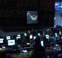 QUITO, Ecuador.- La Asamblea aprobó el Código Monetario con 91 de 116 votos a favor. Foto: Asamblea Nacional
