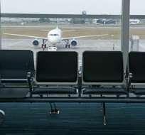 GUAYAQUIL, Ecuador.- La terminal aérea cuenta actualmente con un área aproximada de 60.000 metros cuadrados. Fotos: API