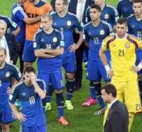 Tanto en España como en Brasil y hasta Ecuador, los votos en favor para la final de Brasil 2014 se inclinaban hacia Alemania.