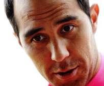 Claudio Bravo arquero del Barcelona de España (Foto: EFE)