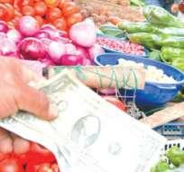 ECUADOR.- Por ciudades, en Quito sufrió el mayor aumento de precios (0,58%) en julio, seguida del puerto de Guayaquil (con 0,51%). Foto: Archivo