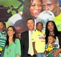 América y Santos jugarán partido en memoria del 'Chucho' Benítez.