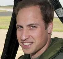 """""""El trabajo se sumará a la experiencia operativa del duque en la Fuerza Aérea"""", donde llevó a cabo """"más de 150 operaciones de búsqueda y rescate"""". Foto: Archivo"""