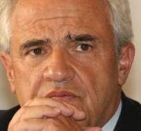 COLOMBIA.- El secretario de la Unasur visitará la construcción de la sede del organismo en la Mitad del Mundo. Foto: Internet