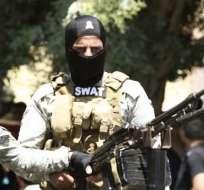 ONU pide a fuerzas de seguridad iraquíes no intervenir en crisis política. Foto: EFE