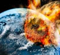 El pasado mes de marzo un asteroide del tamaño de un autobús, denominado 2014 CE, pasó a tan solo unos 61.000 kilómetros de la superficie de la Tierra.