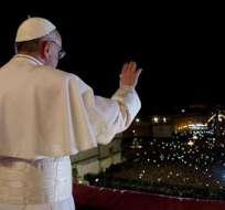Francisco envió a finales de agosto un emisario a Irak, el cardenal Fernando Filoni, y ha hecho varios llamamientos a Naciones Unidas y al mundo para condenar el EI.