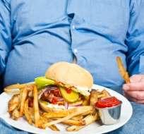 Para ayudar a controlar el alto índice de sobrepeso en los ecuatorianos, el presidente Correa ha propuesto crear un impuesto a la comida chatarra.