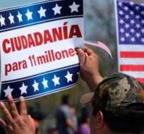 El número promedio de migrantes deportados diariamente de EE.UU. está en 1.200 personas.
