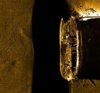 Canadá localiza barco explorador británico perdido en 1846.