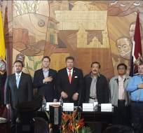 Alcaldes y prefectos rechazan el eventual impuesto a la plusvalía.