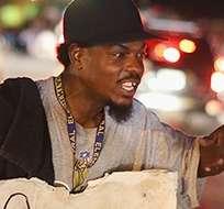 El asesinato de Michael Brown a manos de un policía en Ferguson ha desatado una ola de protestas contra el racismo. Foto: AFP.